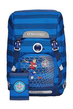 e838a567b2 batoh Beckmann Football 22 - Blue