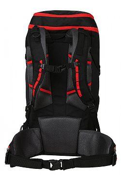 48653d1830d1 ... hátizsák Husky Goya 35 - Black/Red
