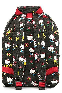 5211b4819c7de ... batoh Mi Pac Mini Hello Kitty - Poses