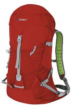 498cde17ef batoh Husky Slight - Red ...