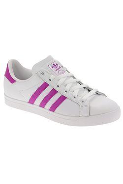 5bdf6920e0 topánky adidas Originals Coast Star - White Vivid Pink White