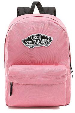 e8ee2a8e1ef4e plecak Vans Realm - Strawberry Pink