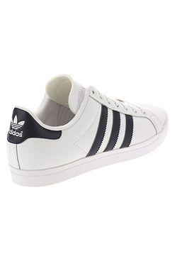 c766e514f6ae2 ... topánky adidas Originals Coast Star - White/Collegiate Navy/White