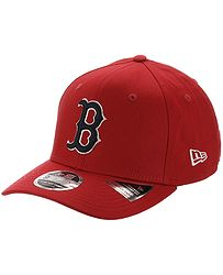 31c54a139 šiltovka New Era 9FI Stretch Snapback MLB Boston Red Sox - Scarlet /Navy/White