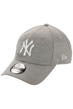 3a106cc1e šiltovka New Era 9FO Shadow Tech MLB New York Yankees - Gray/White