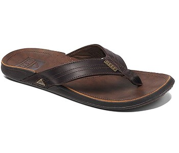 žabky Reef J-Bay III - Dark Brown/Dark Brown