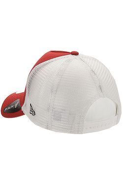 0487965bf ... šiltovka New Era 9FO AF Diamnd Era Truck MLB Boston Red Sox - Scarlet /Navy