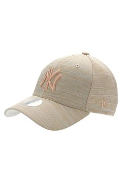 d9fe14351 šiltovka New Era 9FO Engineered Fit Aframe MLB New York Yankees - White /Stone/