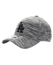 38804ae67 kšiltovka New Era 9FO Engineered Fit MLB Los Angeles Dodgers - Navy Sift  Navy/Gray
