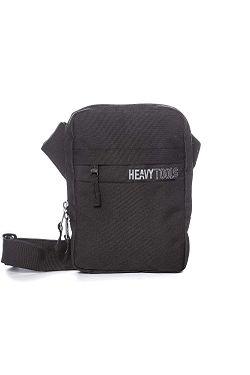 63f281580a41 táska Heavy Tools Egnon - Black ...