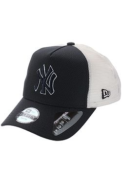 05c7d7278 detská šiltovka New Era 9FO AF Diamnd Era Truck MLB New York Yankees Youth  - Navy