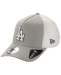 efaf344da šiltovka New Era 9FO AF Diamnd Era Truck MLB Los Angeles Dodgers - Gray/Dry