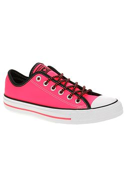 9c4ff0cc4bd topánky Converse Chuck Taylor All Star OX - 164094/Racer Pink/Black/White  ...