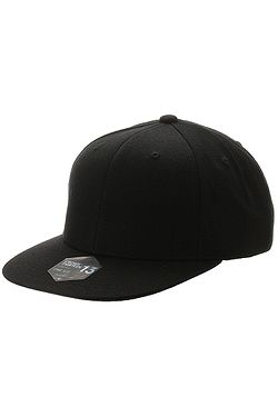 bdeaeec4f šiltovka State of WOW Crown 13 Snapback - Black