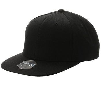 kšiltovka State of WOW Crown 13 Snapback - Black