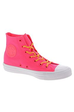 67a01ea4b topánky Converse Chuck Taylor All Star Hi - 564122/Racer Pink/Fresh Yellow/