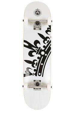 53e7e0a623 skateboard Ambassadors Crown Black Complete - White 51 ...