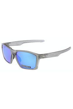 d3d29bf27 okuliare Oakley Targetline - Matte Gray Ink/Prizm Sapphire