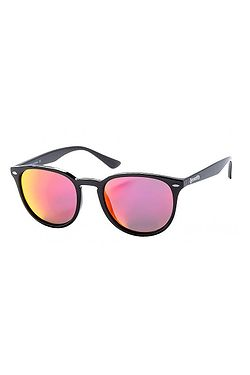 b3816282e okuliare Meatfly Beat - C/Black Glossy/Red/Polarized