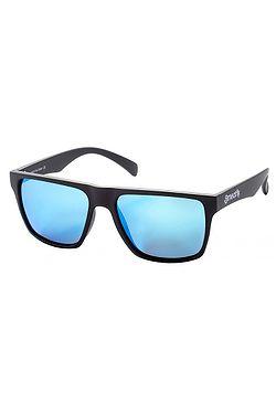 19bb039fb okuliare Meatfly Trigger 2 - A/Black Matt/Blue/Polarized