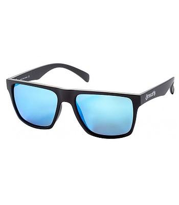 661f76445 okuliare Meatfly Trigger 2 - A/Black Matt/Blue/Polarized - snowboard ...