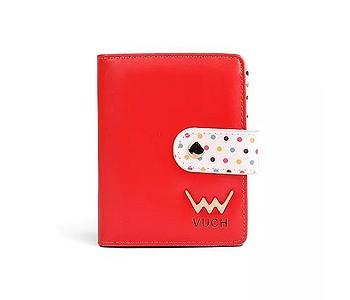 peněženka Vuch Poppyna - Red