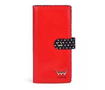peněženka Vuch Ariel - Red