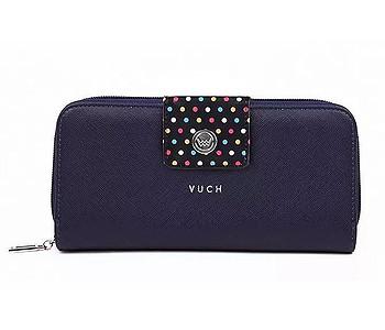 peněženka Vuch Keli Keysis - Blue