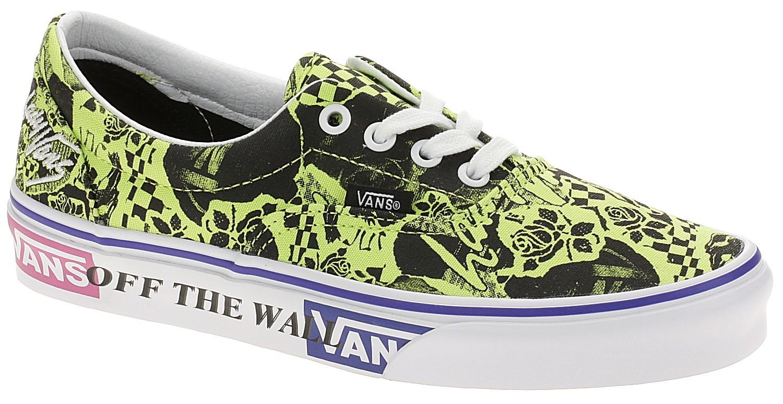 shoes Vans Era - Lady Vans/Sharp Green