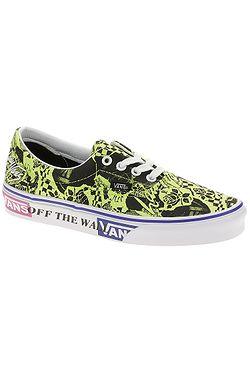 8f210b82f topánky Vans Era - Lady Vans/Sharp Green/True White
