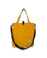 76997c28e4443 taška Xiss Shopper Bag - Banana