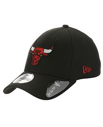 f4e403b79 šiltovka New Era 39T Diamond Era NBA Chicago Bulls - Official Team Colour