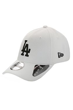 e63348fa0 šiltovka New Era 9FO Diamond Era MLB Los Angeles Dodgers - White/Black ...