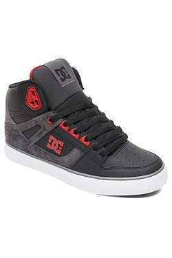 2c1d64230bc5c topánky DC Pure High -Top WC SE - BLR/Black/Red