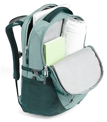 Backpack The North Face Borealis 27 Trellis Green