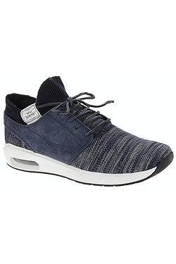 3d4eb88c968a0 topánky Nike SB Air Max Janoski 2 Premium - Obsidian/Obsidian/Summit White
