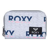 wallet Roxy Dear Heart - SGR6/Heritage Heather Gradient Lett - women´s