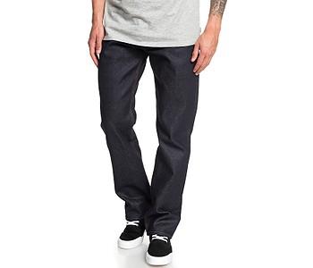 jeans Quiksilver Aqua Cult - BSNW/Rinse