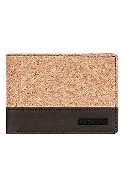peněženka Quiksilver Natiberry - CSD0/Chocolate Brown