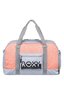 ced77e8c1 taška Roxy Endless Ocean - XKKS/Heritage Heather Ax