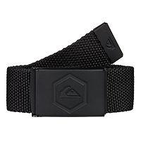 belt Quiksilver Principle III - KVJ0/Black - men´s
