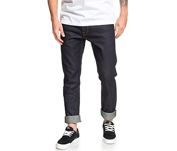 jeans Quiksilver Voodoo Surf - BSNW/Rinse