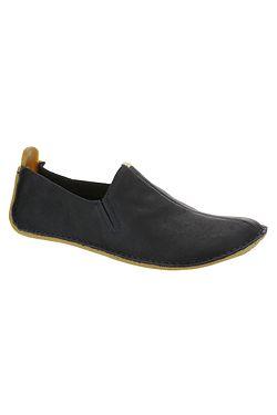 boty Vivobarefoot Ababa M - Navy Leather