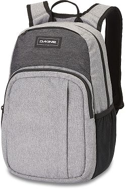 backpack Dakine Campus S - Grayscale