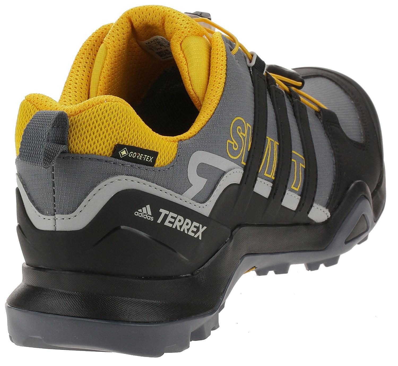 Buty Adidas Terrex Swift R2 Gore Tex męskie wodoodporne trekkingowe outdoor