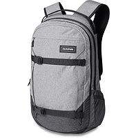 backpack Dakine Mission - Grayscale