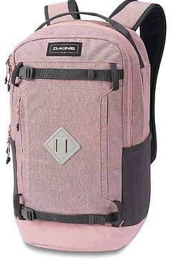 backpack Dakine Urbn Mission 23 - Woodrose - women´s