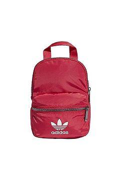 backpack adidas Originals Nylon - Energy Pink - women´s