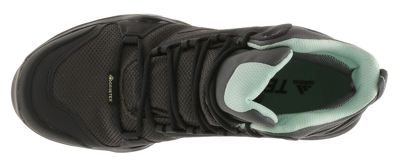 Adidas Terrex AX3 Mid GTX Women greycore blackclear mint