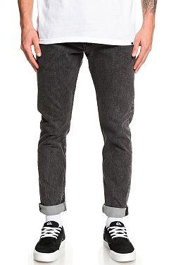 jeans Quiksilver Voodoo Surf Snow - KZM0/Snow Black - men´s